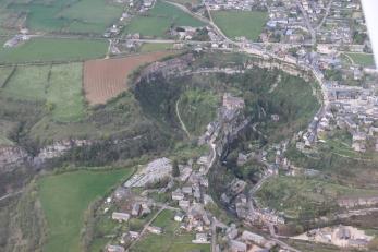 le Canyon de Bozouls